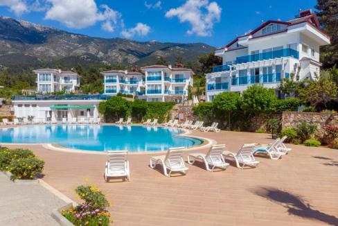 apartments for sale in ovacik