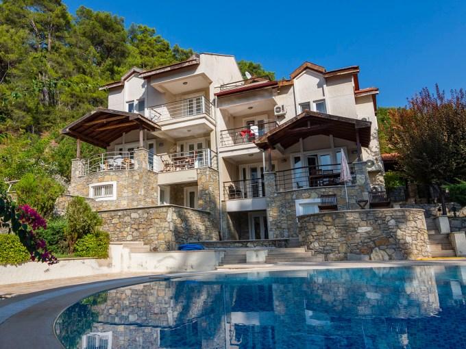 Property for sale in turkey, Villa For Sale in Göcek