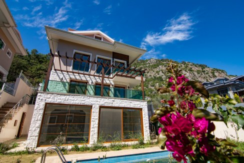 property for sale in fethiye turkey