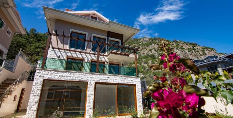property for sale in fethiye turkey