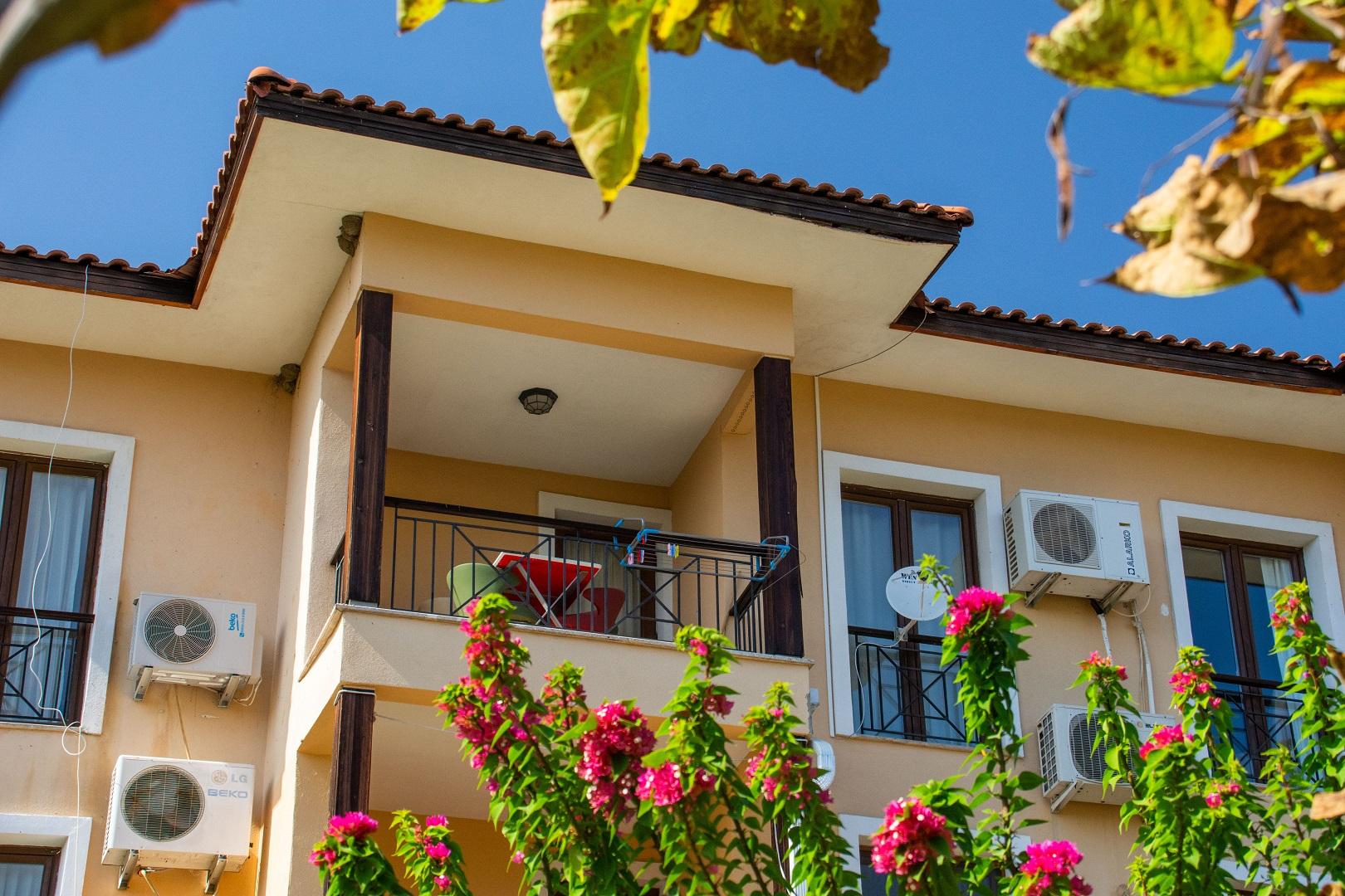 Two-Bedroom Seaview apartment for sale in göcek