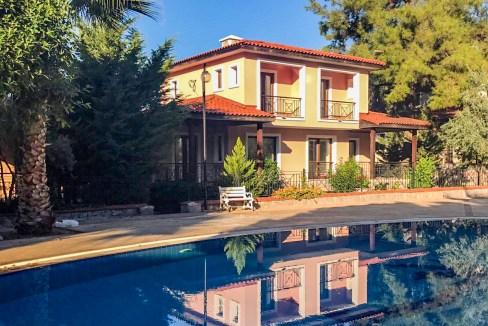 villas for sale in gocek turkey