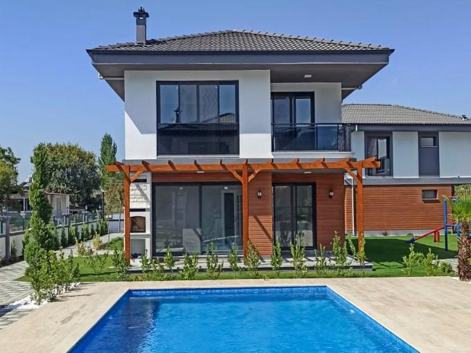 3 Bedroom Villa for Sale in Dalaman